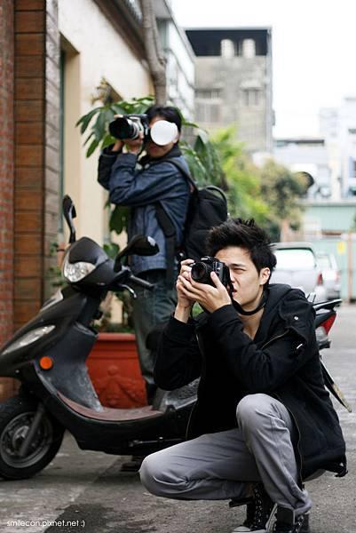 攝影師:西米