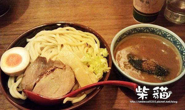 三田製麵所 (2)