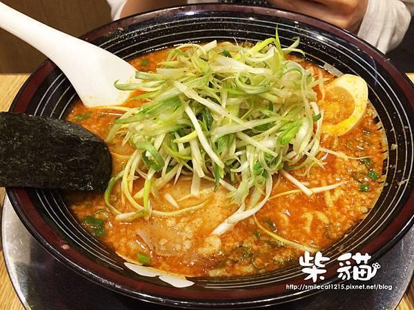 屯京拉麵 (1)