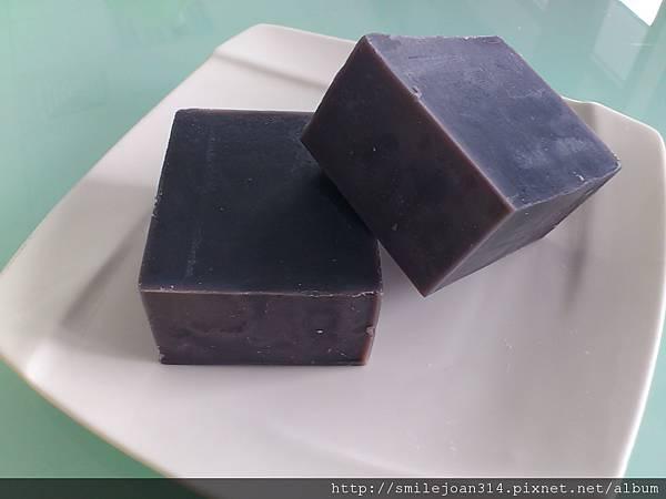 紫草修護皂
