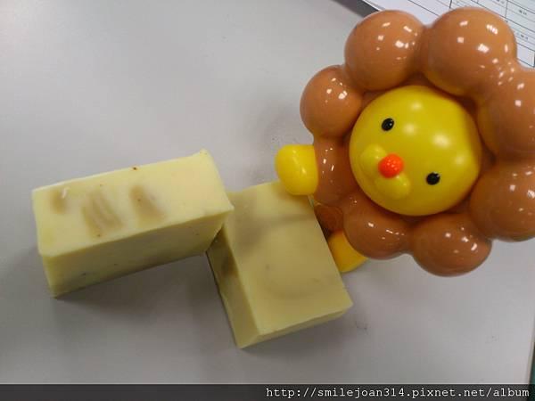 亞麻仁美膚皂