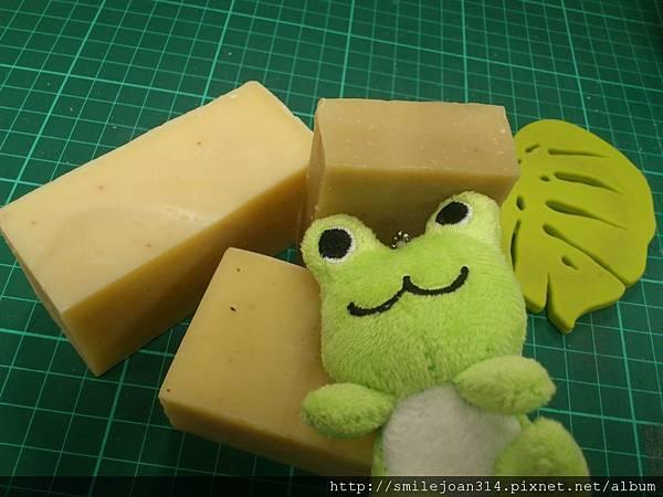 亞麻仁油美膚皂