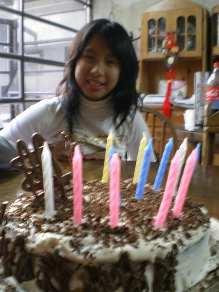 我十二歲囉!!