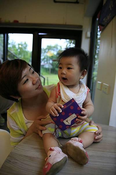 螢光閃閃ma+baby