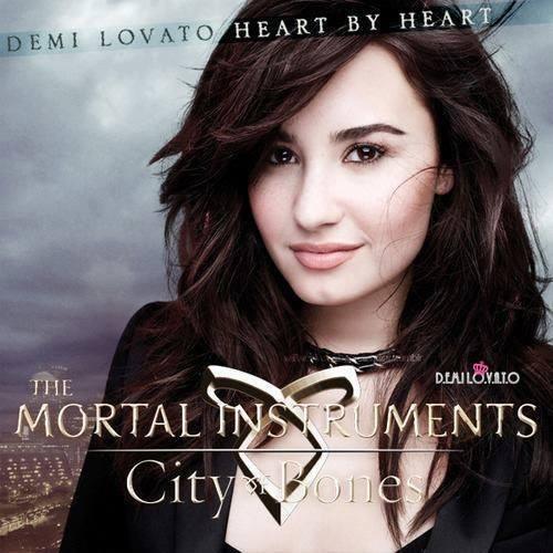 [側欄歌曲翻譯]Demi Lovato-Heart by Heart 歌詞