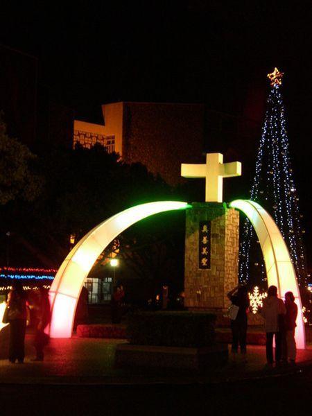 ※ 06.12-  美死人, 聖誕節校園