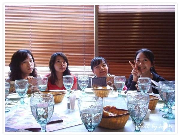 2007年度的五專同學聚餐