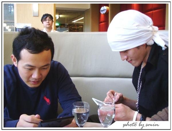 瀧賢也來玩NDSL