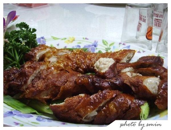 海象-真美味脆皮肥腸