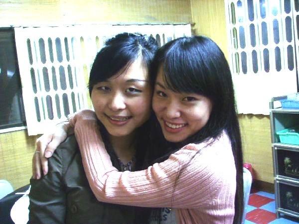 moon&好姐妹雁