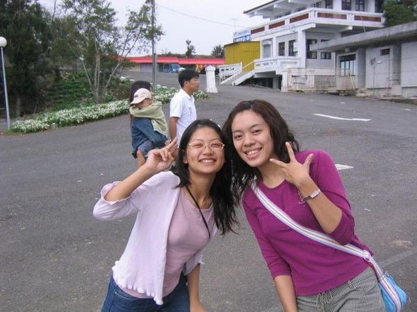 Yumi&小雲