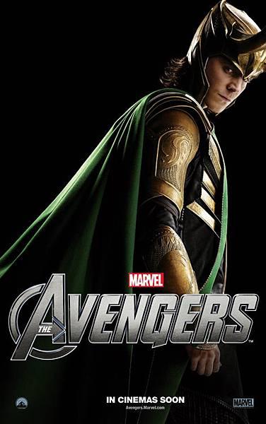 AvengersLokiREELZ