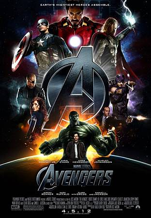 The-Avengers-2012-Poster