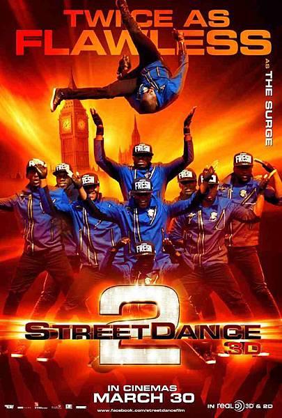 StreetDance21