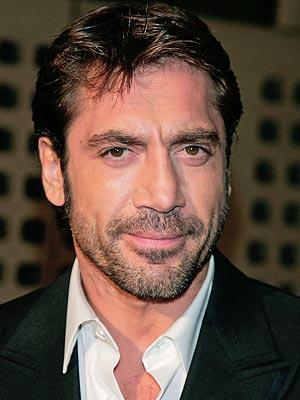 Javier Bardem1
