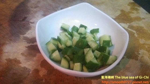花生拌小黃瓜4