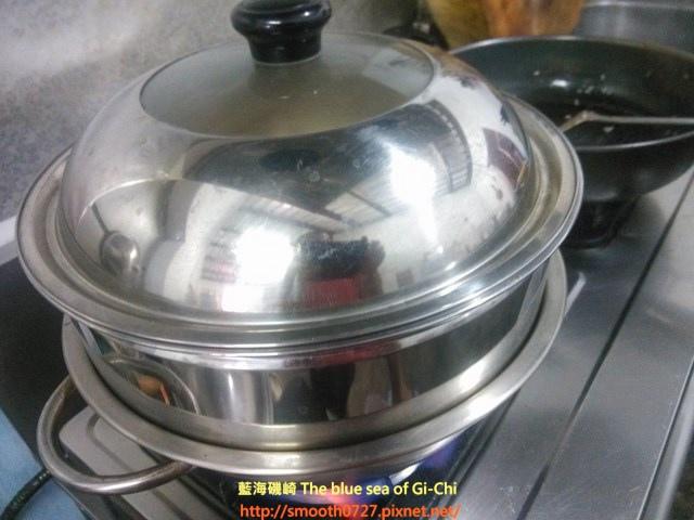 『香芋』在新港-鬼頭刀油飯