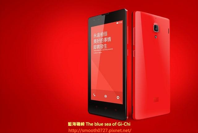 誰說中國品牌的手機就一定不好 [小米 MI 2S/紅米]