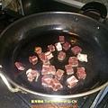 香煎骰子牛肉
