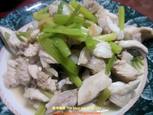 芹香曼波魚