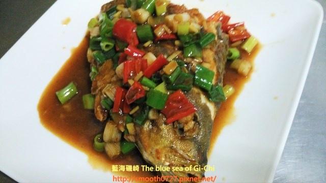 家常豆瓣魚