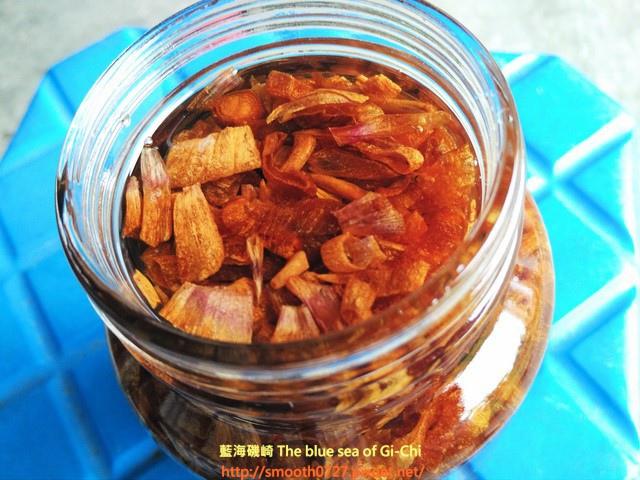 自製油蔥酥