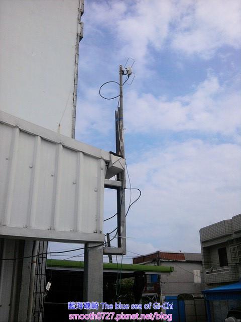數位電視天線選擇與電波涵蓋