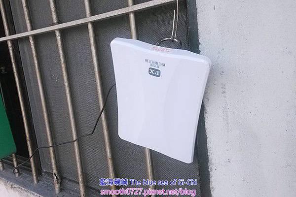 無線數位電視天線選擇與電波涵蓋