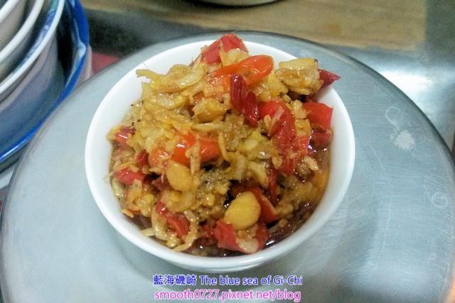 香辣干貝蝦醬