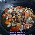 番茄紅燒牛肉-速成版