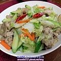 山東炒炒肉