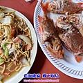 台東 成功漁港-阿汶平價海鮮小吃
