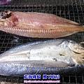 藍海磯崎 鄉下廚房-特製 飛魚乾