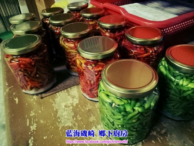 辣椒對人體的好處