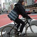 日本腳踏車