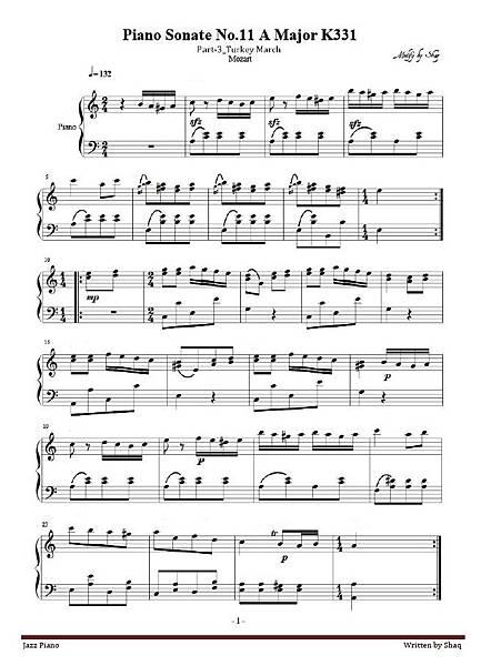 土耳其進行曲 in A_Mozart.jpg