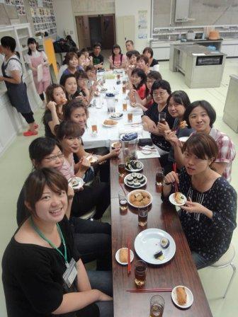 【東川町文化學習】2010年研修生心得
