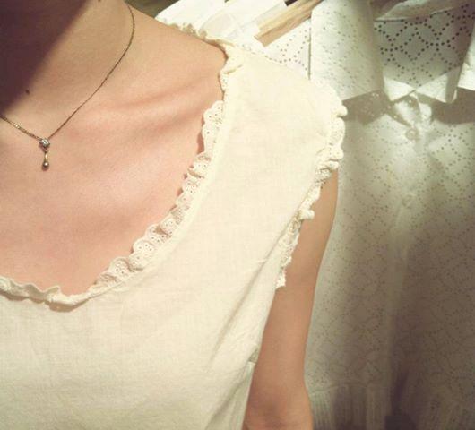 JH Julie Huang Necklace_1