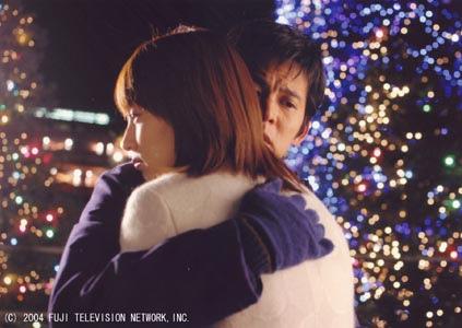 愛在聖誕節01