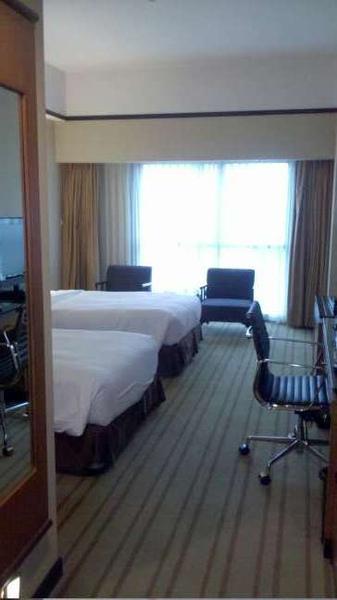 住了三晚的 Mercure Roxy Hotel
