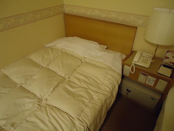 床‧旅館《雅亭》‧登別