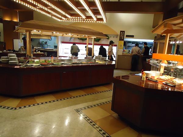 燒烤自助餐‧札幌