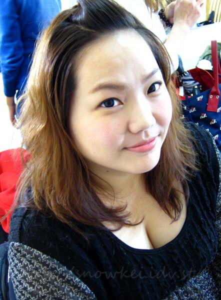 主題班--韓系裸妝班