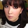 學生指定主題個人班--藤井LENA妝容