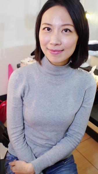 韓系裸妝班