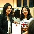 中華科技大學彩妝社團教學