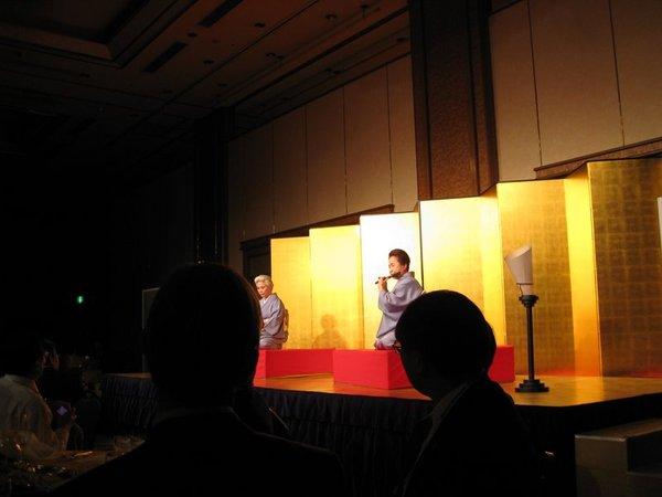大會宴之日本傳統技藝表演