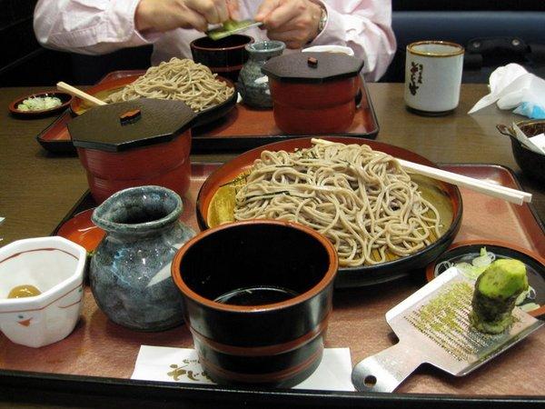 日本最後一餐 瘦霸