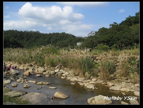 遠望坑親水公園
