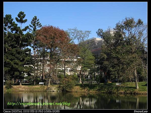 清大昆明湖